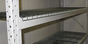 read about Guarantee Cleanliness with Cool Room Racking Arrangements in Melbourne