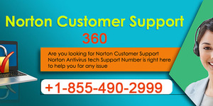 read about Dial Norton 360 Support Number Regarding Any Problem In Norton 360