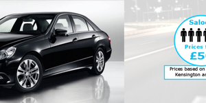 read about Advantages of Hiring a Professional London Airport Transfer Service