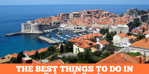 read about 10 best free things to do in Dubrovnik