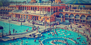 read about Best hen party activities in Budapest