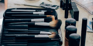 read about Essential Makeup Brushes You Need in Your Kit