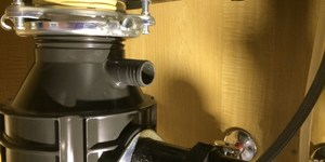 read about Use of Water Pump and Garbage Disposal
