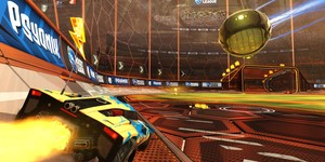 read about The Importance of Rocket League Keys and Crates In the Game