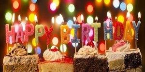 read about Birthday Greetings - For The One Whose Birthday It Is
