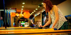 read about WHO ELSE WANTS TO BE SUCCESSFUL WITH AIR HOCKEY TABLE