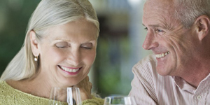 read about Fabulous First Conversation Topics for Seniors Dating