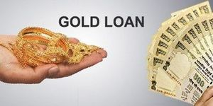 read about 4 reasons why gold loans are preferred over personal loans