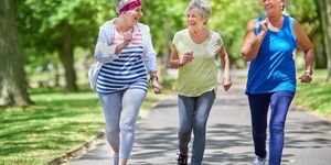 read about How to Stay Fit and Healthy in Retirement