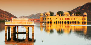 read about Golden Triangle tour with Mathura