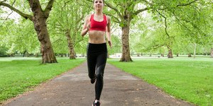 read about How to choose women's sports pants?