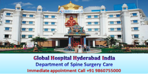 read about Looking for Best Spine Surgery in India, Must go for Global Hospital