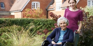 read about Coming to Terms with Your Elderly Loved Needing Extra Help