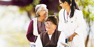 read about How to Plan Your Health Care Future: 4 Must Know Tips
