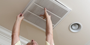 read about How Will a Professional AC Repair Technician Help You Deal with Mold I