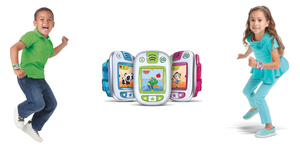 read about Are Fitness Trackers For Kids Really Necessary?