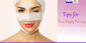 read about Tips for Nose Job Surgery Recovery by BestFaceSurgeryIndia.Com