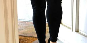 read about Maternity Footwear and Clothes