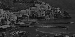 read about Seven facts about journey to Amalfi coast