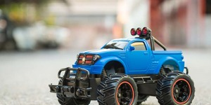 read about How To Choose Radio Control Monster Trucks