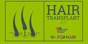read about Hair Surgery for Getting Hairs Transplanted On Bald Area