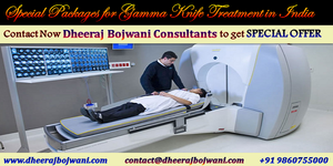 read about Discounted Gamma Knife Treatment for Malawi patients in India