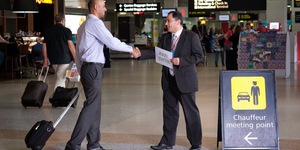 read about Best Airport Meet & Greet Services In 2017