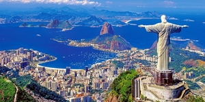 read about Your Guide to Rio de Janeiro Brazil Travel Destinations
