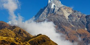 read about Mardi Himal Base Camp Trekking