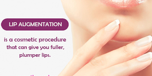 read about Lip Augmentation Surgery to Enlarge the Size of Lips by Injecting Fill