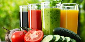 read about Detoxing your Way to Better Health