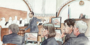 read about  Mock Jury Selection For A Product Liability Dispute