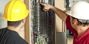 read about What Questions to Ask Before Hiring an Electrical Contractor?
