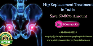 read about Effective Hip Replacement Treatment Cost in India For Ethiopia Patient