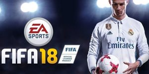 FIFA 18 the Game ruled by Tricky Player