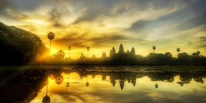 read about 5 Must-to-visit places while you are in Cambodia
