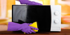 read about Top 5 tricks to keep your domestic microwave safe for daily usage