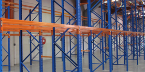 read about Pallet Racking in Melbourne