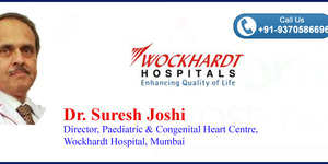 read about Dr. Suresh Joshi Guide for Everything You Need to Know About Coronary
