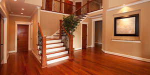 read about Questions To Ask While Selecting The Hardwood Floor