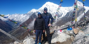 read about Langtang Trekking