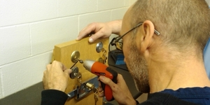 read about Learn the Art of Locksmithing with Best Guidance of Training Academies