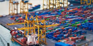 read about Hiring The Services Of Shipping Company