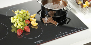 read about How Does An Induction Cooktop Work For Preparing Food Fast?