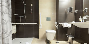 read about Bathroom Remodels to Accommodate Old Age