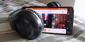 read about CONNECT BLUETOOTH SPEAKERS AND HEADPHONES TO ANDROID