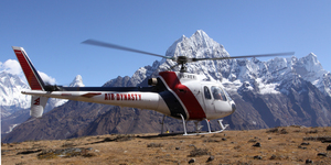 read about Everest Base Camp Heli Trek