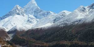 read about Everest Base Camp Trekking Information.