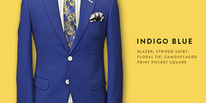 read about Custom Tailoring is An upcoming Men's Fashion Trend