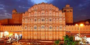 read about Royal Rajasthan Tour